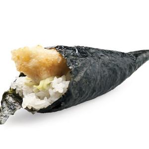 gambero tempura